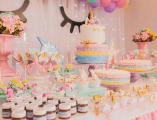 The Best Unicorn Birthday Gift Ideas For Girls